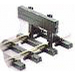 Buttoir type rails , code 250