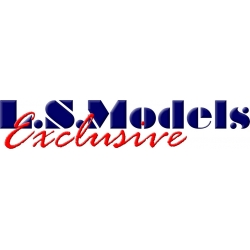 Catalogue LS Models TT et N