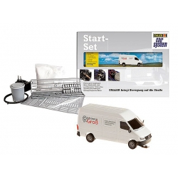 Kit de démarrage Car System MB Sprinter
