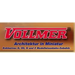 Catalogue Vollmer 2018/2019