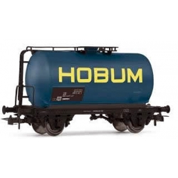 "Wagon citerne ""HOBUM"""