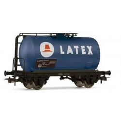 "Wagon citerne ""LATEX"""
