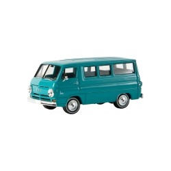 Dodge A 100 turquoise
