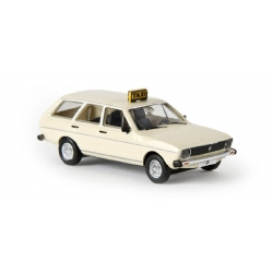"Volvo 144 ""Taxi"" beige"