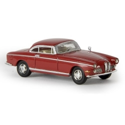 BMW 503 rouge