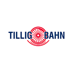 Catalogue Tillig Bahn 2018/2019