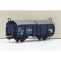 Wagon couvert Polar magasin 1999