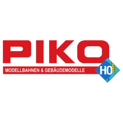 Catalogue Piko HO 2018