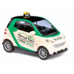 """Voiture Smart 2007 """" Taxi"""""""