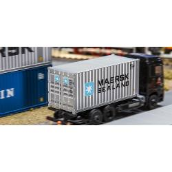Container MAERSK SEALAND