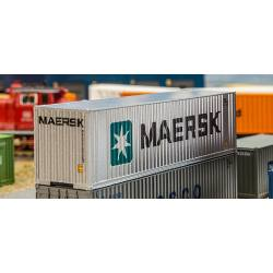 Hi-Cube Container MAERSK