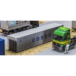 Container COSCO