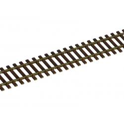 Rail flexible longueur 914mm code 75 (traverse bois)