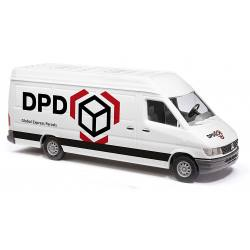 "Mercedes-Benz Sprinter ""DPD"""