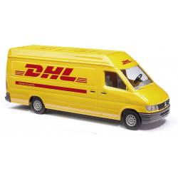 "Mercedes-Benz Sprinter ""DHL"""
