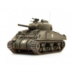 Char US Sherman A4 version 1