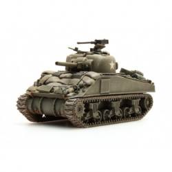 Char US Sherman A4 version 2