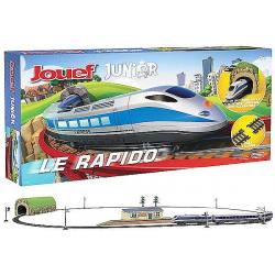 "Coffret TGV Junior ""LE RAPIDO"""