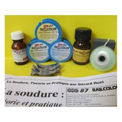 Coffret de soudure Starter Set