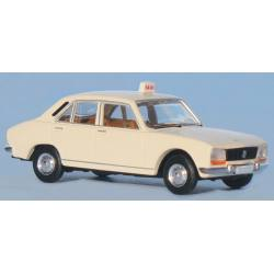 Peugeot 504 TAXI G7