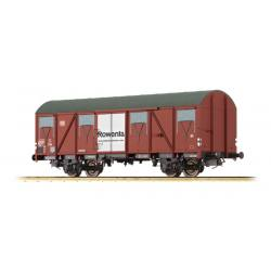 WAGON COUVERT GBS 245 «MOULINEX» DB