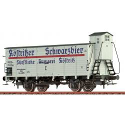 "WAGON FRIGORIFIQUE ""PHILIPP L. FAUTH"" DRG."
