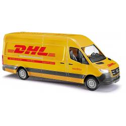 "Mercedes Benz  Sprinter ""DHL"""