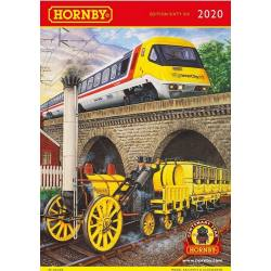 Catalogue Hornby 2020