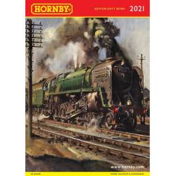 Catalogue Hornby 2021