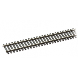 Rails flexibles 914mm HO code 75 (traverses bois)