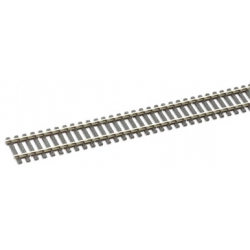 Rails flexibles 914mm code 100 (traverses bois)