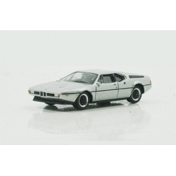 BMW M1 TM GRIS METAL