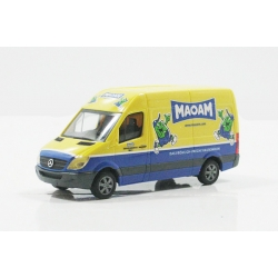 SPRINTER MAOAM