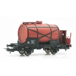 Wagon marchandise foudre