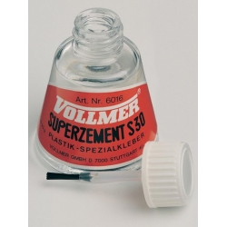 Vollmer Colle Ciment Super S 30 (25ml)