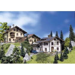Pension edelweis