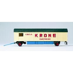 """""""Circus Krone"""" voiture """"electronic"""""""